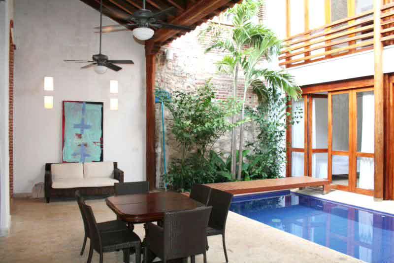 Alquiler casa cartagena por d as inmobiliaria en cartagena - Alquiler casas por dias ...