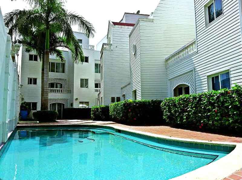 Alquiler casa playa cartagena de indias colombia inmobiliaria - Alquiler casa playa huelva ...