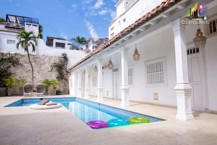 Casa San Diego Cartagena