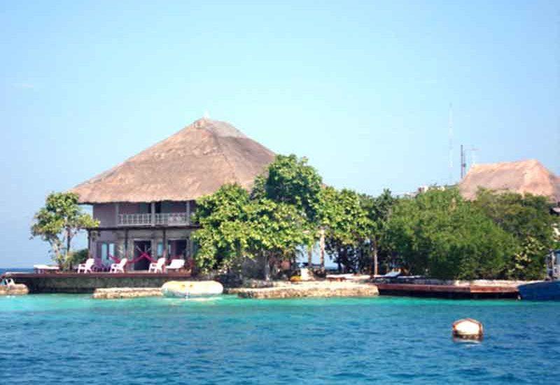 Isla Paraiso | Islas del Rosario 012