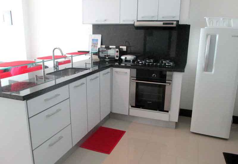 Apartamento Palmetto Eliptic 032