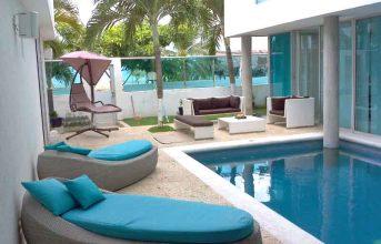 Casa Playa | Zona Norte  001