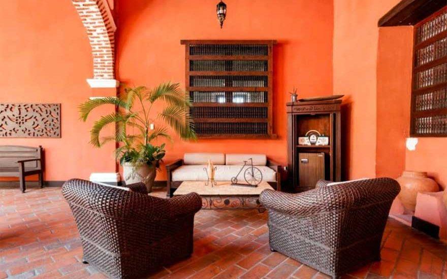 Casa Centro Historico Cartagena 018