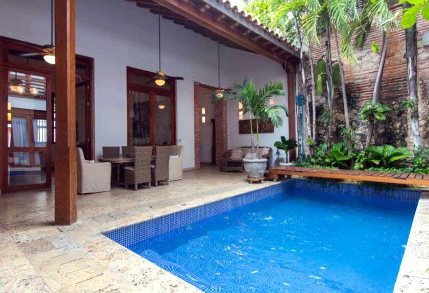 Casa Centro Historico Cartagena 017