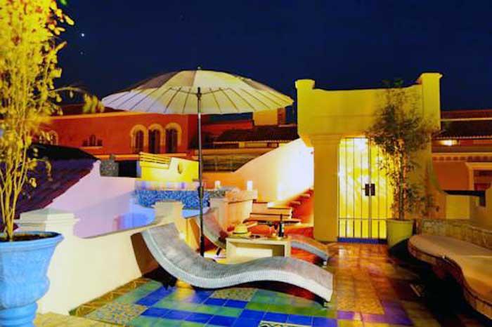 Casa Centro Historico Cartagena 016