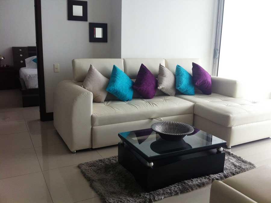 Apartamento Palmetto Eliptic 037