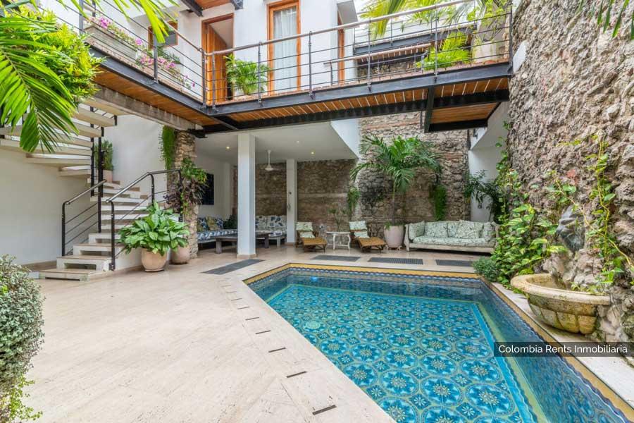 Alquiler casas cartagena - Alquiler casas de lujo ...