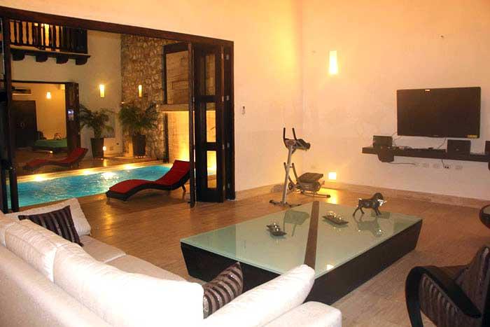 Casa Centro Historico Cartagena 022