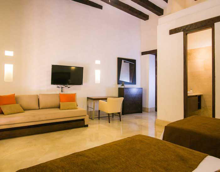 Casa Centro Historico Cartagena 023