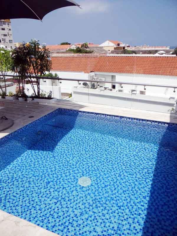Casa del Virrey Eslava Cartagena : Alquiler Apartamentos