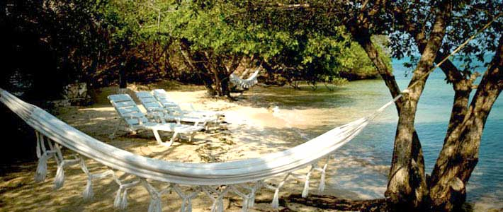 Isla 3 Encantos