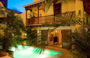 Casa Centro Historico Cartagena 025