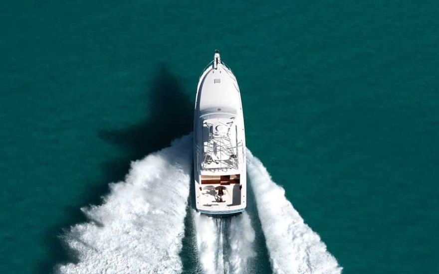 Barco de Pesca 001 | Bertram 64