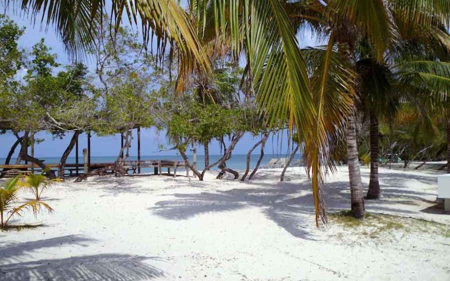 Isla Privada | Islas del Rosario 011