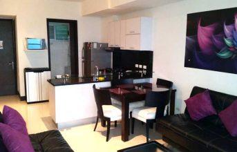 Apartamento Palmetto Eliptic 039
