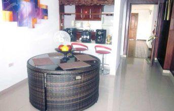 Apartamento Laguito Cartagena 005
