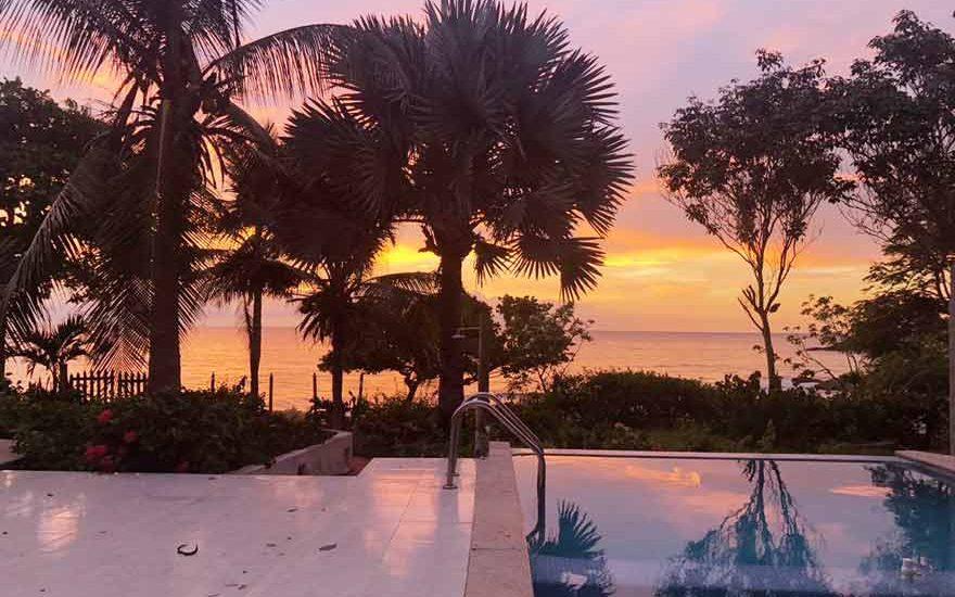 Isla Privada | Islas del Rosario