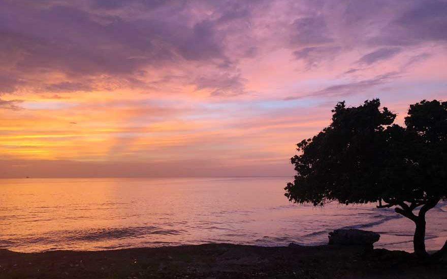 Isla Privada Bocachica
