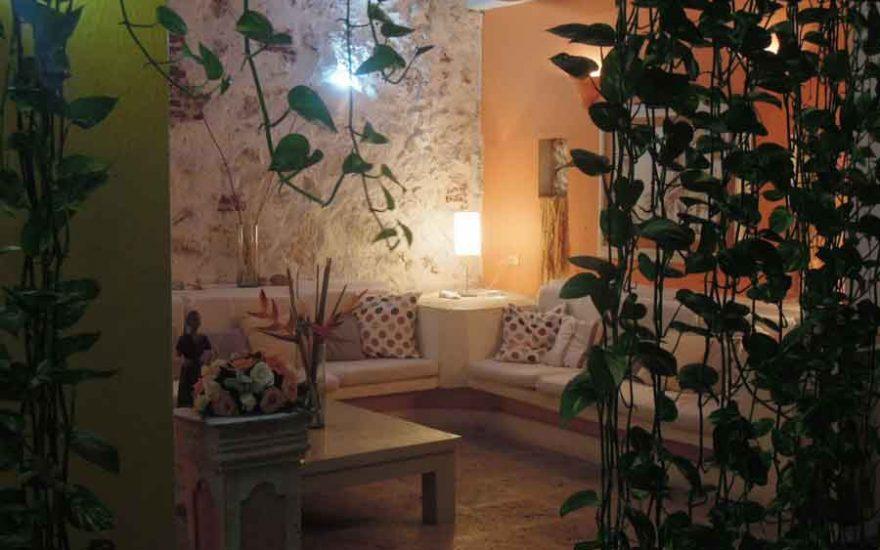Casa Centro Historico Cartagena 027