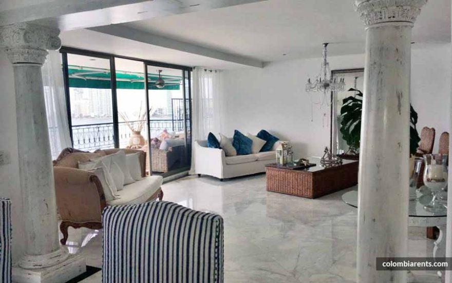 Castillo Grande | Apartamento 002