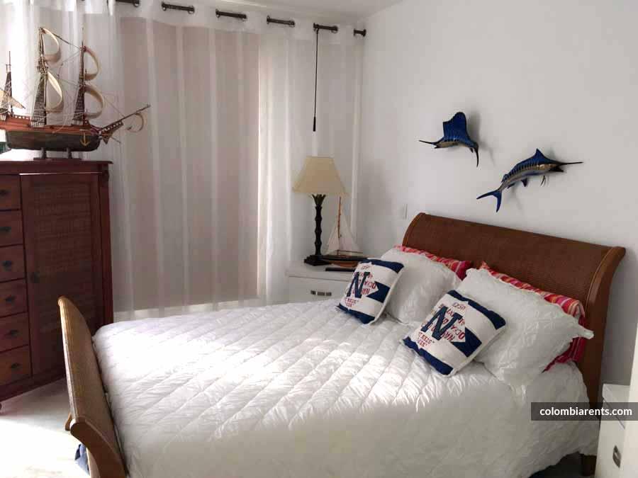 Alquiler apartamentos por d as en cartagena castillo grande - Apartamentos baratos madrid por dias ...