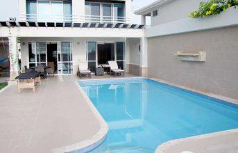 Casa Playa | Zona Norte  003