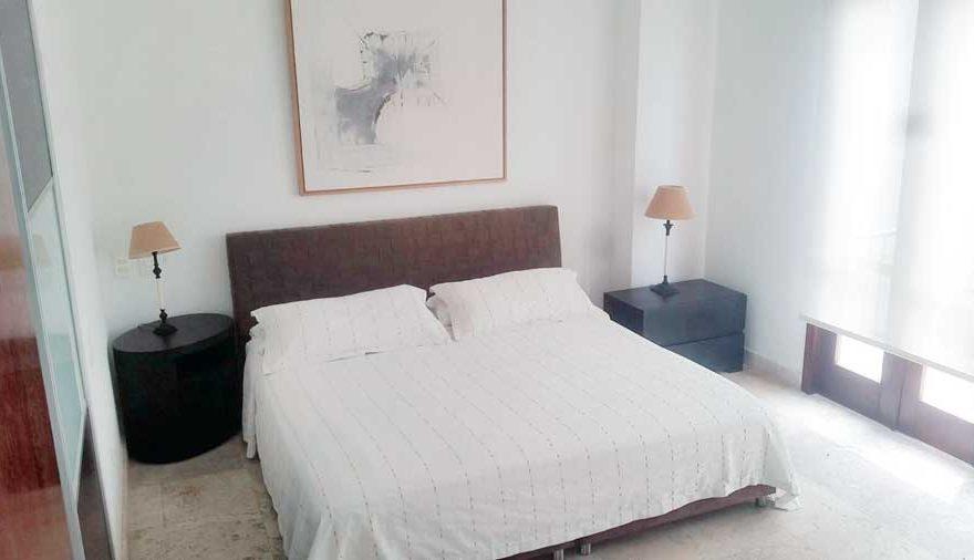 Apartamento Casa del Virrey Eslava 008
