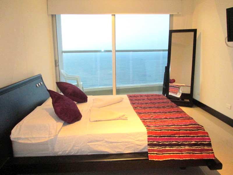 Apartamento Palmetto Eliptic 036