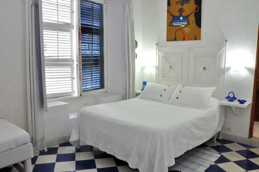 Casa Centro Historico Cartagena 002