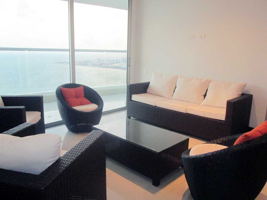 Arriendo Apartamentos Cartagena | Palmetto Eliptic 027