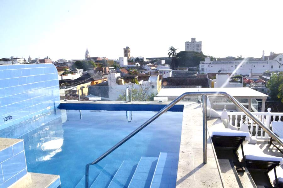 Casa Centro Historico Cartagena 024