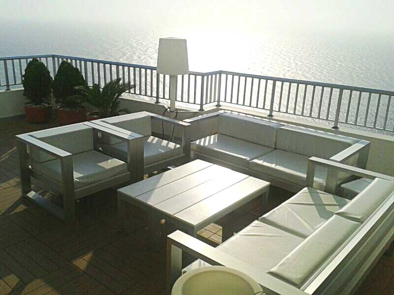 Apartamento Palmetto Cartagena 013