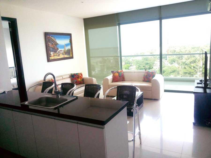 Alquiler apartamento en cartagena de indias inmobiliaria - Alquiler de apartamentos en cartagena ...