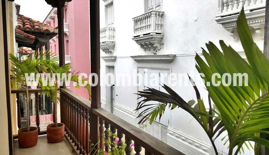 Casa Centro Historico Cartagena 041