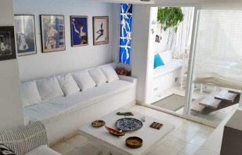 Apartaestudio Centro Histórico Cartagena 001