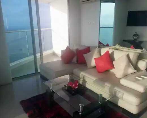 Apartamento Palmetto Eliptic 042