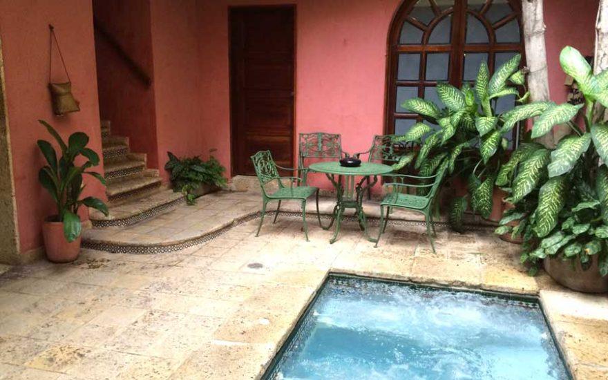 Casa Centro Historico Cartagena 039