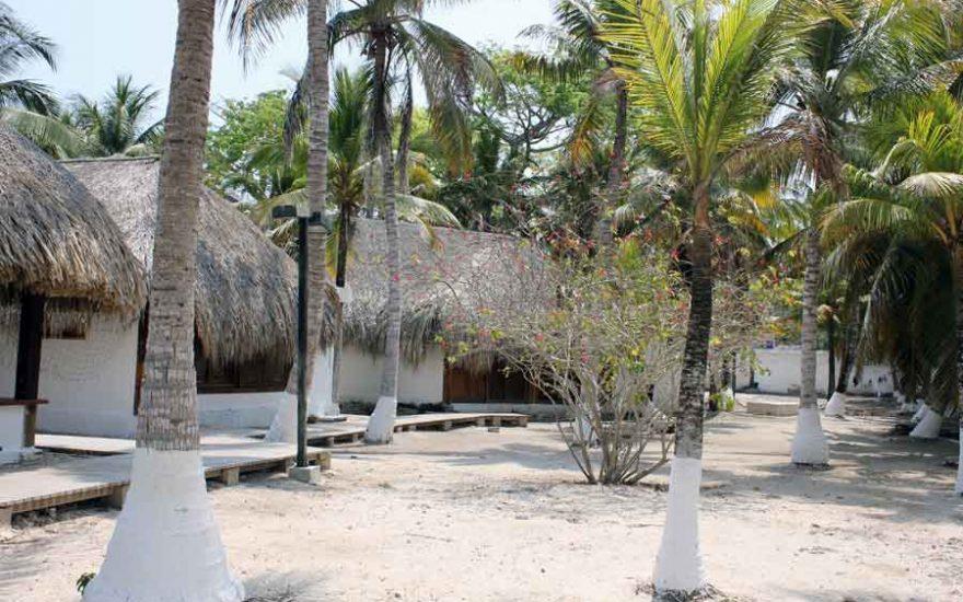 Isla Privada   Islas del Rosario 013