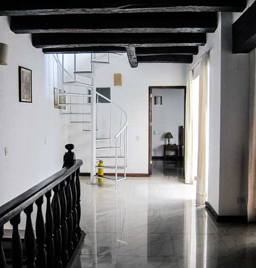Casa Centro Histórico | Venta 001