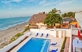 Casa Playa | Zona Norte  004