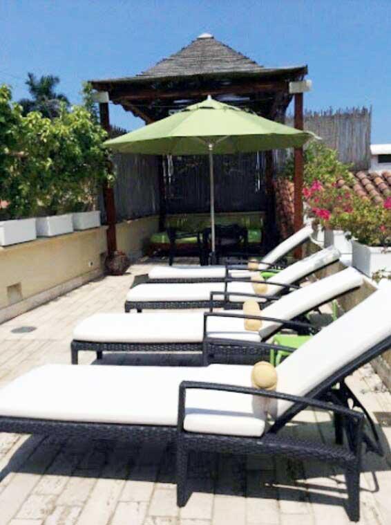Alquiler casa vacaciones cartagena de indias inmobiliaria - Alquiler de casas vacaciones ...