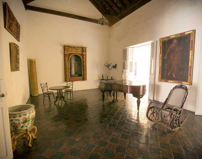 Alquiler de casas en cartagena por d as casas coloniales - Alquiler casas por dias ...