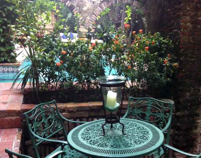 Casa Centro Historico Cartagena 046