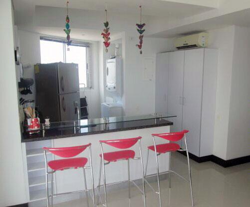 Apartamento Palmetto Eliptic 044