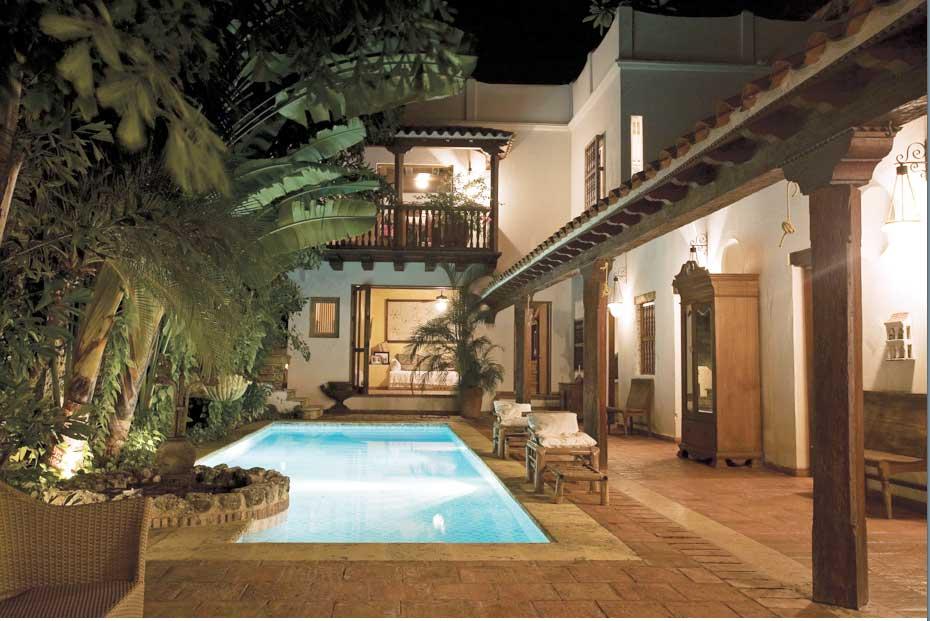 Cartagena de indias casas en alquiler ciudad vieja - Casa en sabadell centro ...