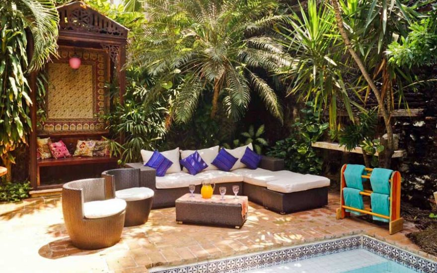 Chill Out Casas Colonial Cartagena de Indias