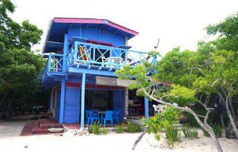 Isla Privada | Islas del Rosario 014