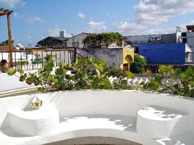 Casa Centro Historico Cartagena 048
