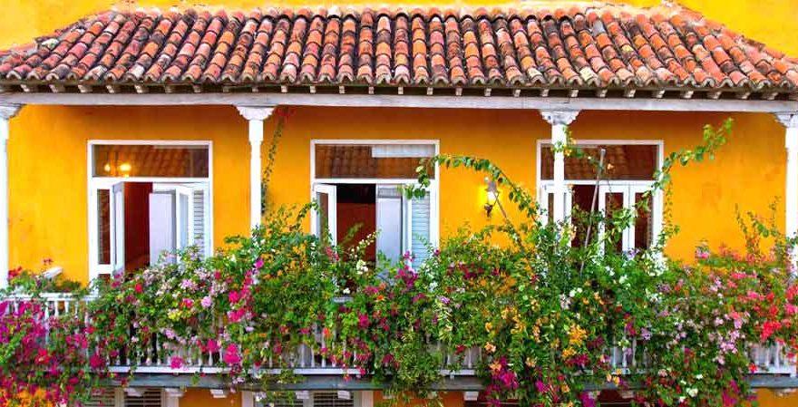 Casa Centro Historico Cartagena 051