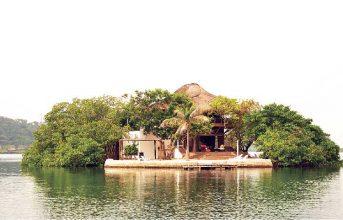 Isla Privada | Isla Baru 016